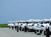 万亿市场拉开大幕:通用航空业重点任务单发布