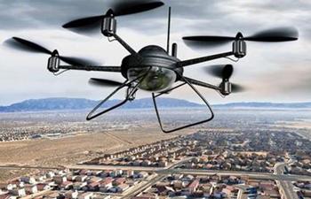 民航局:民用无人机6月1日起实行实名登记注册
