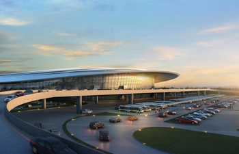 我国将建成3000多个通用机场实现县县通市县通