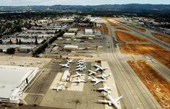 美国机场建设和维护的资金来源:告诉你真实的美国通航机场现状