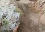 美旅游胜地暴发山洪至少9死1失踪 直升机搜救