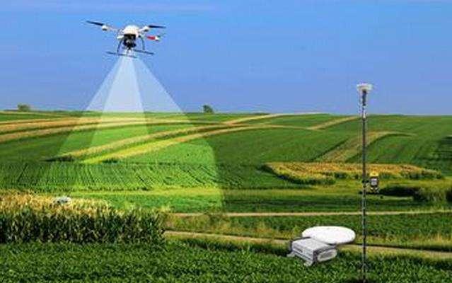 农业航空技术术语