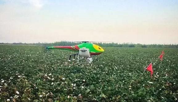 农业部关于禁止和慎行飞机喷洒农药的答复