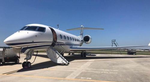 通航大发展+共享模式,私人飞机将成大众玩物?