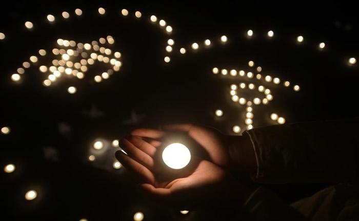 国有殇•南京大屠杀80周年祭
