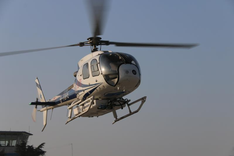 2月1日起 航空器地址编号申请变更为网上办理