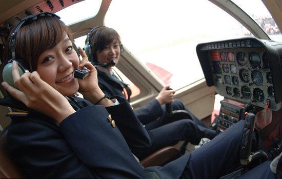 民航局调整135部驾驶员体检合格证管理政策