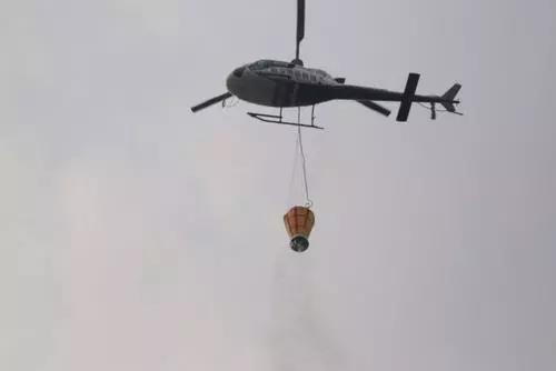 如何提升我国航空护林装备建设