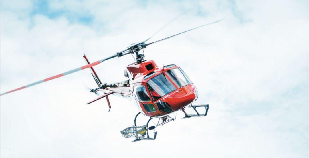 民航局:到2025年底全面实现北斗系统通用航空定位、导航与监视应用