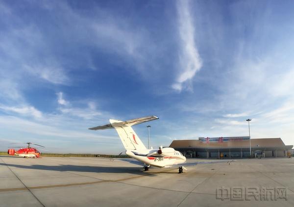 2020两会|全国政协委员吴仁彪:加强通用航空政策引导 将无人机企业纳入补贴范畴