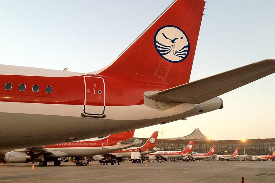 """川航集团进军通航 推动运输航空和通用航空""""两翼齐飞"""""""