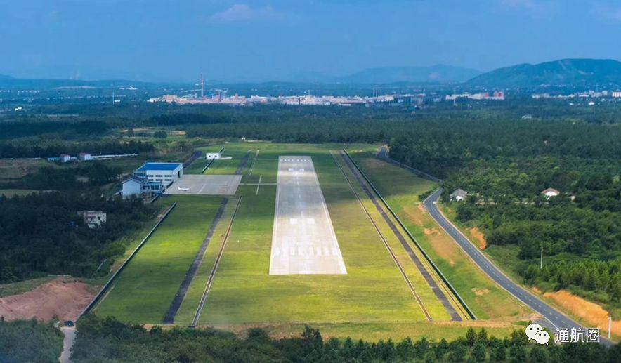 干货 | 通航机场空域规划及目视飞行程序研究