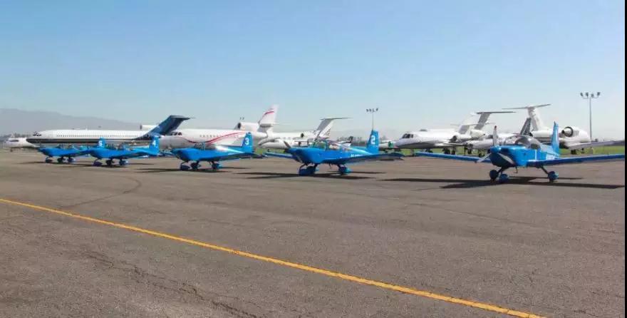 业内人士表示:我国飞机租赁公司即将迎来第一波退租高峰期