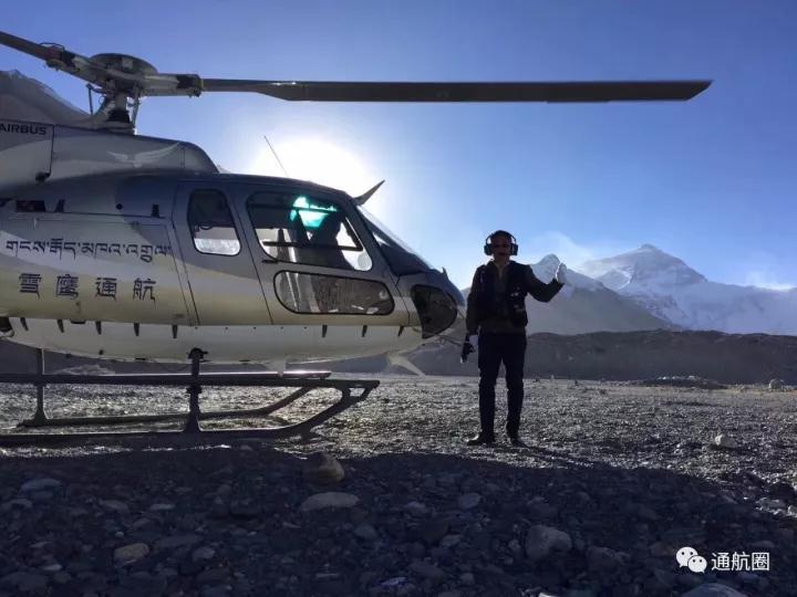 重磅!西藏军区将通用航空纳入新型后备力量建设提升应急应战能力